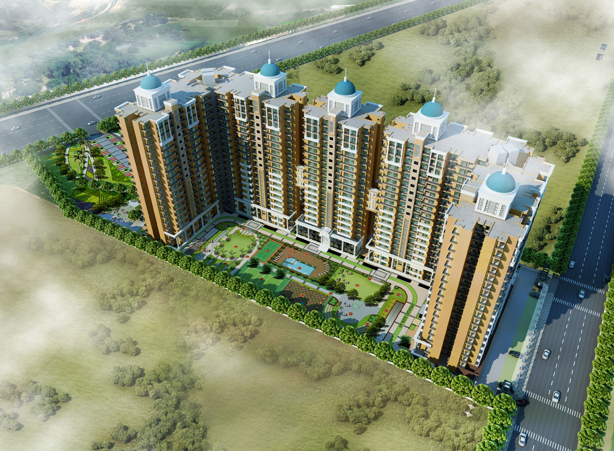 Top Eight Residential Properties in Noida Extension Greater Noida West - Free Guest Post | Zee Auctions